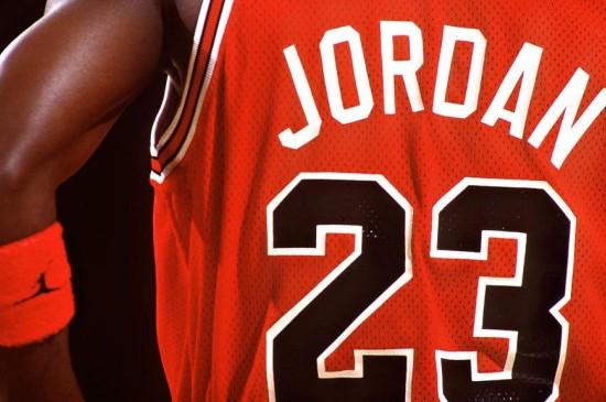 篮球之神迈克尔乔丹