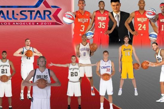 2011年NBA全明星赛