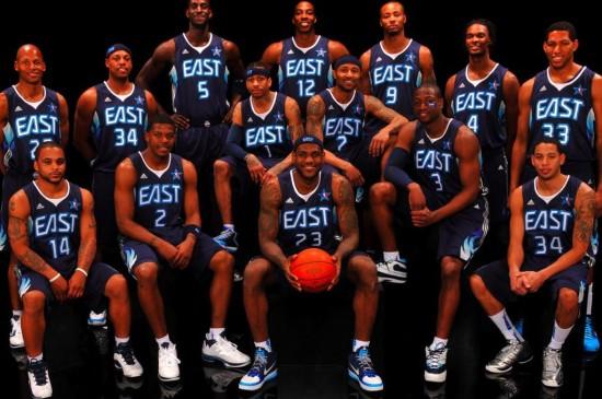 2009年NBA全明星赛