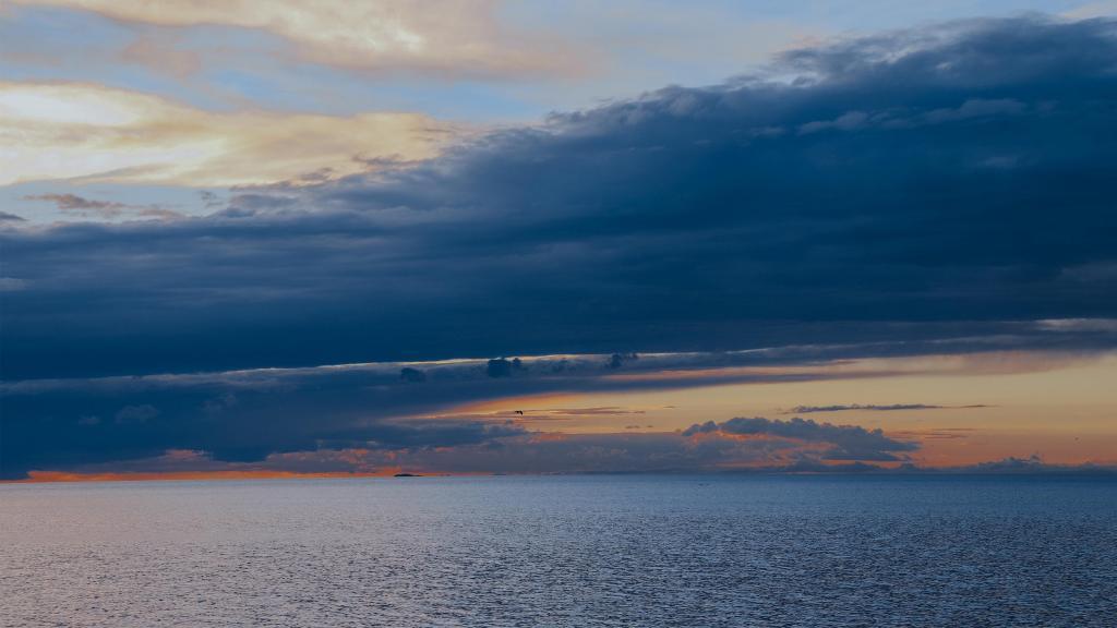 美丽的青海风光