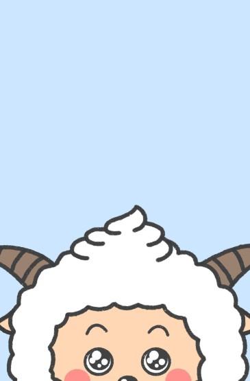呆萌的懒羊羊