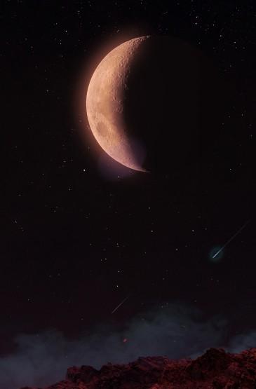 月有阴晴圆缺