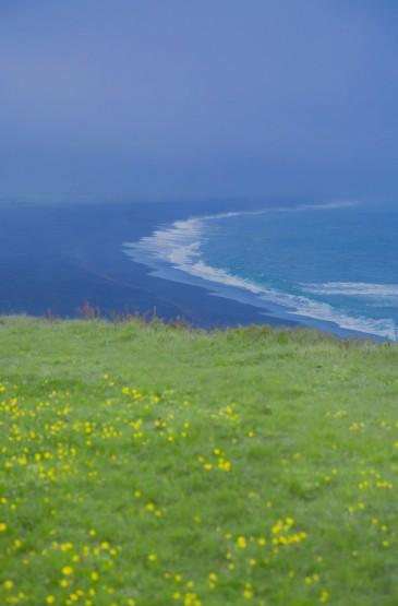 冰岛绝美梦幻自然风光