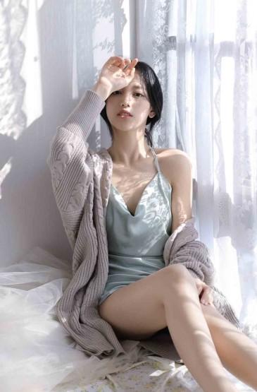 私房美女睡衣诱惑写真